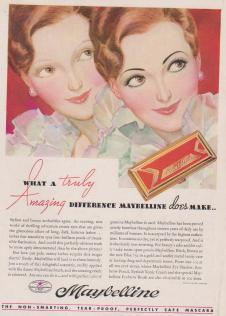 1930's Maybelline Ads 009